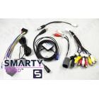 Штатная магнитола Smarty Trend ST3P2-516P2650 для Mercedes Benz Smart на Android 7.1.2 (Nougat)