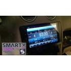 Штатная магнитола Smarty Trend ST3P2-516P5989 для Mercedes Benz M-Class (w164) на Android 7.1.2 (Nougat)