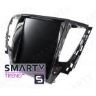 Штатная магнитола Smarty Trend ST8UT-516K12119 для Mitsubishi L200 2015+ на Android 6.0.1 (Marshmallow)
