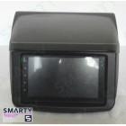 Штатная магнитола Smarty Trend ST3P2-516PK8688 для Mitsubishi Pajero Sport 2008-2012 на Android 7.1.2 (Nougat)