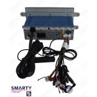 Штатная магнитола Smarty Trend ST3P2-516PK8700 для Renault Duster на Android 7.1.2 (Nougat)