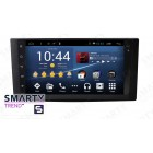 Штатная магнитола Smarty Trend ST3P2-516P1991 для Subaru Forester 2008-2012 на Android 7.1.2 (Nougat)
