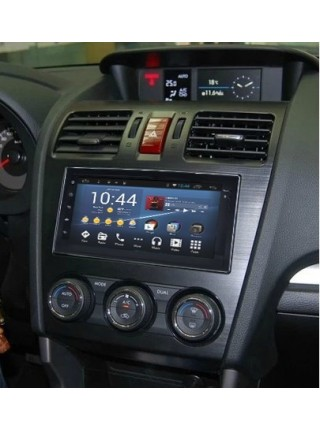 Штатная магнитола Smarty Trend для Subaru Forester 2008-2012 - Android 7.1