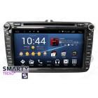 Штатная магнитола Smarty Trend ST3P2-516PK1716 для Volkswagen Caddy на Android 7.1.2 (Nougat)