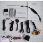 Штатная магнитола Smarty Trend ST3P2-516PK1716 для Volkswagen Touran на Android 7.1.2 (Nougat)