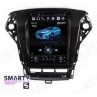 Штатная магнитола Smarty Trend ST8UT-516K10426 для Ford Mondeo на Android 6.0.1 (Marshmallow)