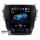 Штатная магнитола Smarty Trend ST8UT-516K97018 для Hyundai Santa Fe IX45 2012-2016 на Android 6.0.1 (Marshmallow)
