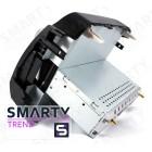 Штатная магнитола Smarty Trend ST8UT-516K90003 для KIA Sportage 2010-2015 на Android 6.0.1 (Marshmallow)