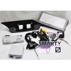 Штатная магнитола Smarty Trend ST3PW-516P6003 для Mercedes Benz B-Class (w246) 2012+ на Android 7.1.2 (Nougat)