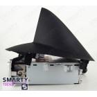Штатная магнитола Smarty Trend ST3P2-516PK7084 для Renault Fluence на Android 7.1.2 (Nougat)