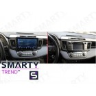 Штатная магнитола Smarty Trend ST3P2-516PK2703 для Toyota RAV4 2013-2016 на Android 7.1.2 (Nougat)