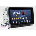 Штатная магнитола Smarty Trend ST3P2-516P1688 для Volkswagen Touran на Android 7.1.2 (Nougat)