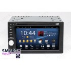 Штатная магнитола Smarty Trend ST3P2-516P8720 для 2-DIN Universal на Android 7.1.2 (Nougat)