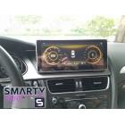 Штатная магнитола Smarty Trend ST3PW-516P8996 для Audi Q5 на Android 7.1.2 (Nougat)