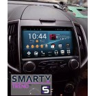 Штатная магнитола Smarty Trend ST3P2-516P5691 для Ford Edge на Android 7.1.2 (Nougat)