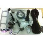 Штатная магнитола Smarty Trend ST3P2-516P5990 для Mercedes Benz S-Class (w220) 2002-2005 на Android 7.1.2 (Nougat)