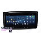 Штатная магнитола Smarty Trend ST3PW2-516P1717 для Skoda Octavia A5 2004-2013 на Android 7.1.2 (Nougat)
