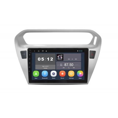 Штатная магнитола Sound Box SB-8111-2G для Peugeot 301