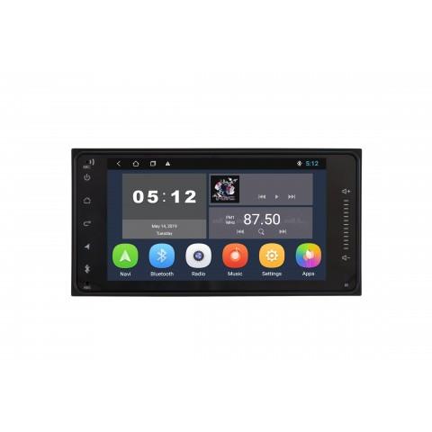 Штатная магнитола Sound Box SB-8112-1G для Toyota Universal