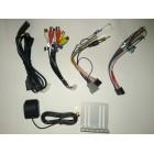2din магнитола Sound Box SB-5170New Универсальная