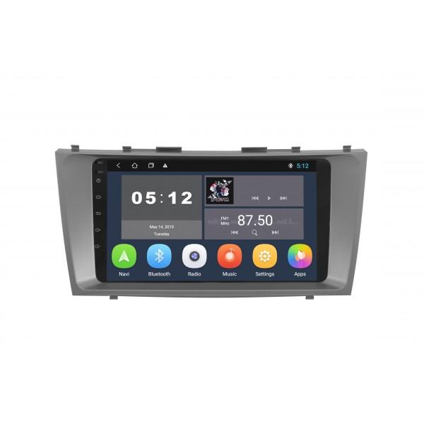Штатная магнитола Sound Box SB-8109-2G для Toyota Camry V40