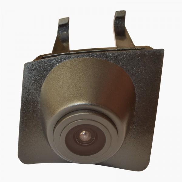 Камера переднего вида Prime-X С8043 для BMW X3 (2013)