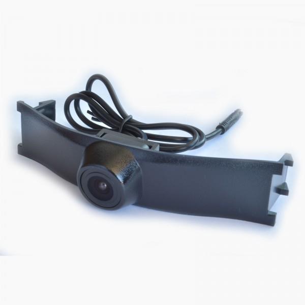 Камера переднего вида Prime-X С8068 для PEUGEOT 3008 (2013—2015)