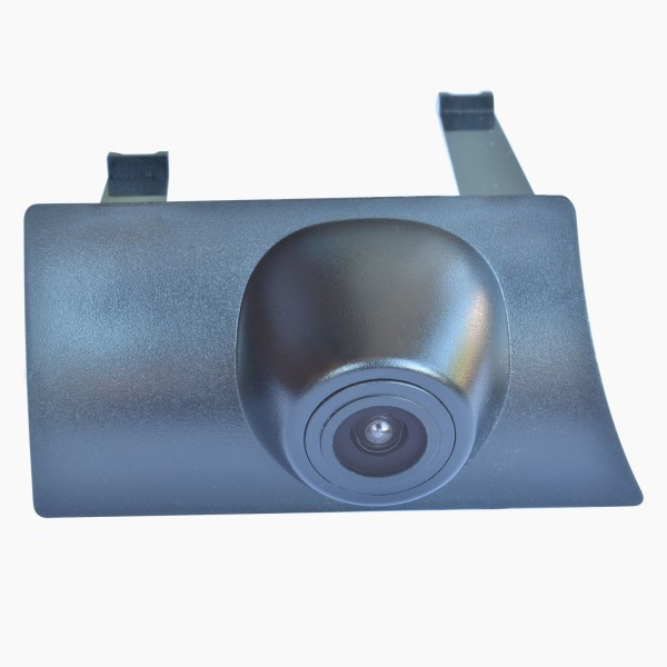 Камера переднего вида Prime-X C8198 для VOLKSWAGEN Jetta (2017—2018)