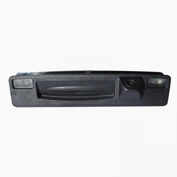 Камера заднего вида TR-06 Ford Focus 3, B-Max, Tourneo Connect.