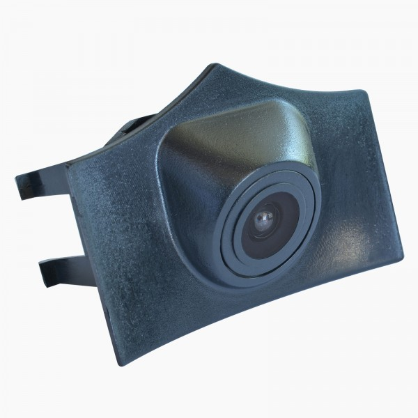 Камера переднего вида Prime-X С8050 для AUDI Q5 (2013—2017)