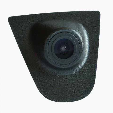 Парковочная камера переднего вида для HONDA CRV (2017—2018) от Prime-X (модель C8155)