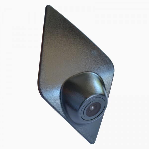 Камера переднего вида Prime-X C8156 для RENAULT Koleos, Kadjar (2016—2017)