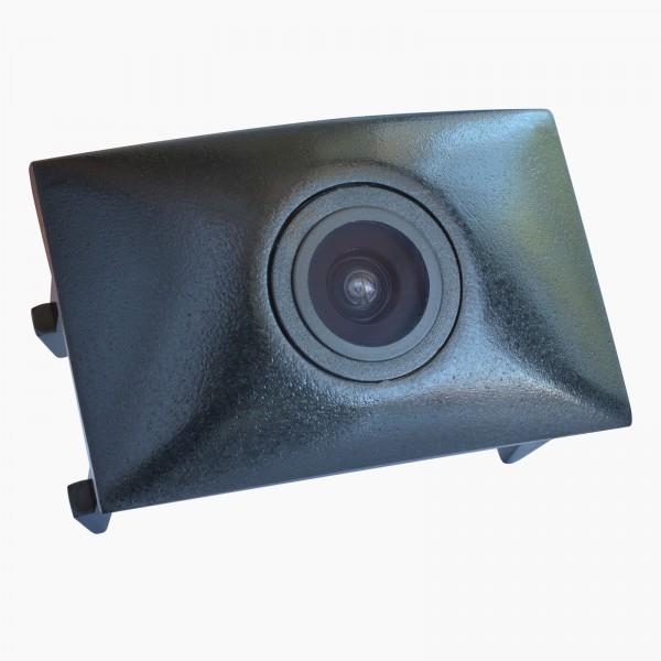Камера переднего вида Prime-X С8052 для AUDI Q7 (2012—2015)