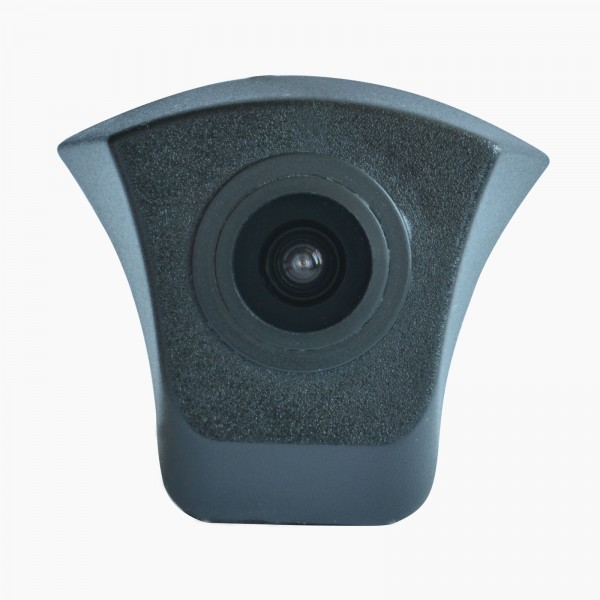 Камера переднего вида Prime-X B8121 для AUDI A1, A2, A3, A4, A5, A6, A8, TT, Q3, Q5, Q7