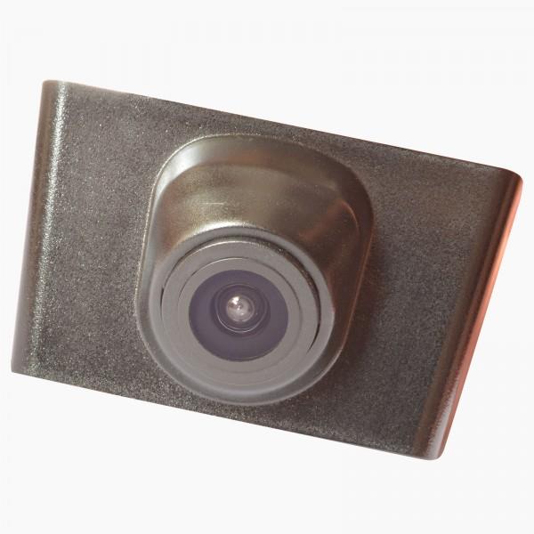 Камера переднего вида Prime-X С8033 для HYUNDAI Azera, Santa Fe, IX45 (2013—2015)
