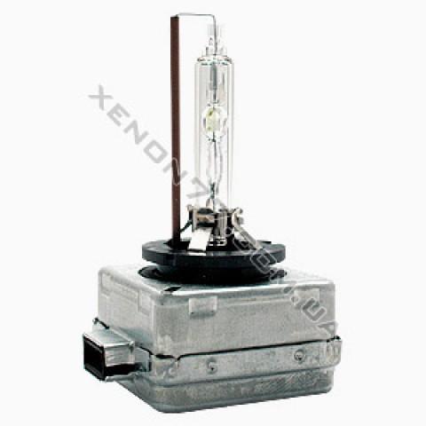 D3S (5000) YMG ксенонова лампа — опис, характеристики, відгуки.