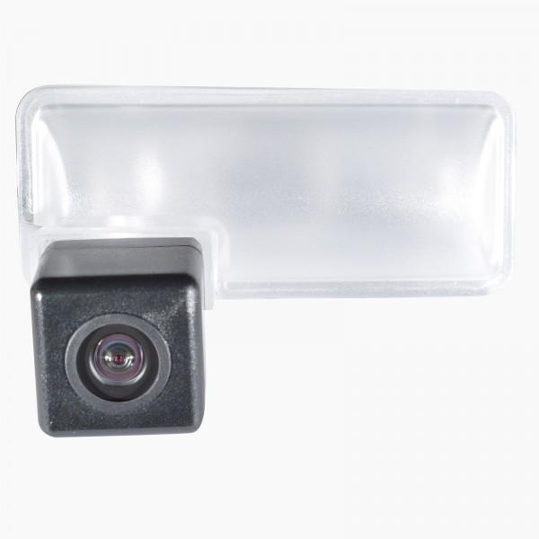 Камера заднего вида CA-1372 (Subaru Forester IV, XV, Impreza 5D 2007-2011)