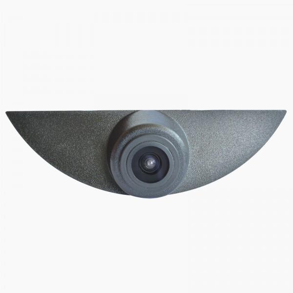 Камера переднего вида Prime-X B8019 для NISSAN Qashqai / VOLVO S60, XC60