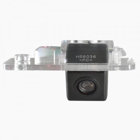 Камера заднего вида Prime-X CA-9536 (Audi a3, a4, a6L, s5, q7)