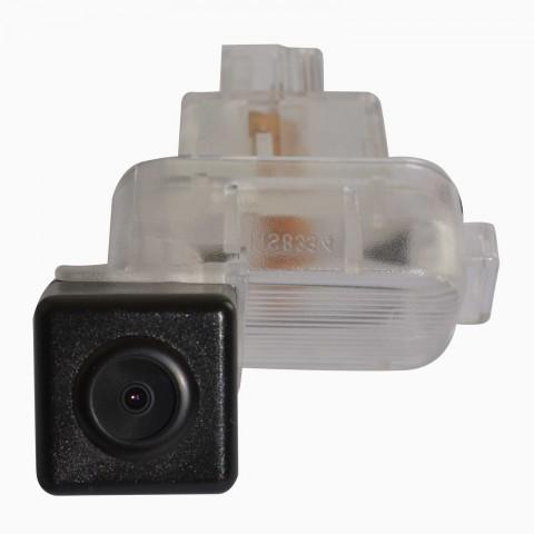 Камера заднего вида Prime-X (Mazda 3 III HB (2006-н.в.), 6 III 4D) CA-1342