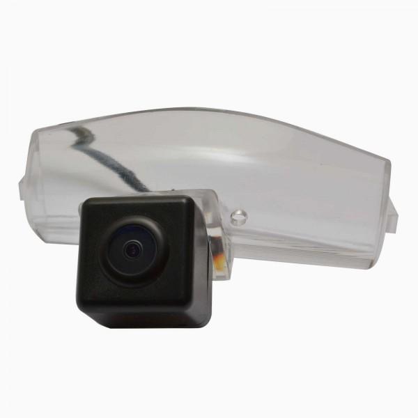 Камера заднего вида Prime-X CA-1344 (Mazda 2, 3 (до 2006г))