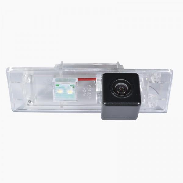 Камера заднего вида CA-1370 BMW 1 E81, E87, F20, F21, 6 (F06, F12, F13), Z4 (E89)