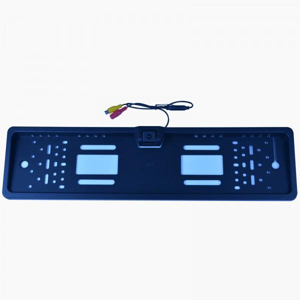 MCM-07 универсальная камера переднего вида (в номерной рамке)