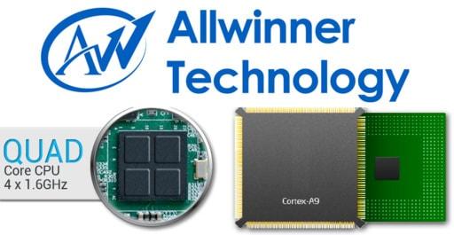 4-х ядерный процессор штатной магнитолы Smarty Trend для обеспечивает отличную производительность