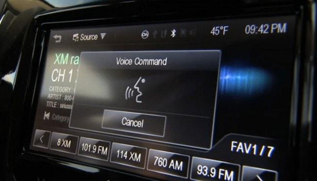 Голосовое управление штатной магнитолой Smarty на Android 6.0 Marshmallow