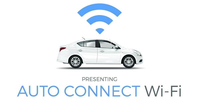 3g/4g и Wi-Fi интернет в автомобиле