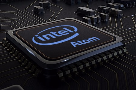 Процессор Intel в штатной магнитоле AudioSources