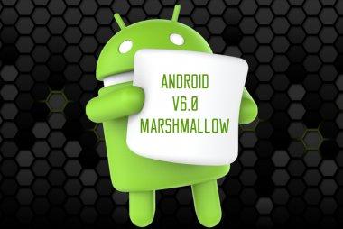 Abyss Работает под управлением Android 6 Marshmallow