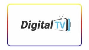 Цифровое ТВ на экране автомагнитолы