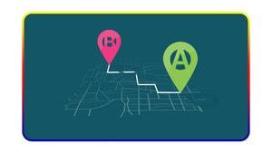 Точные карты, и онлайн навигация